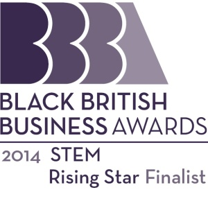 STEM Rising Star Finalist